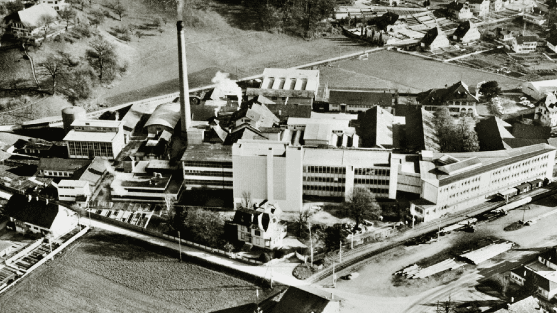 old Ovomaltine factory