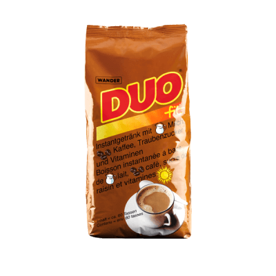 Duo fit