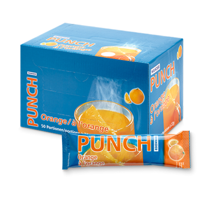 Punch Orange